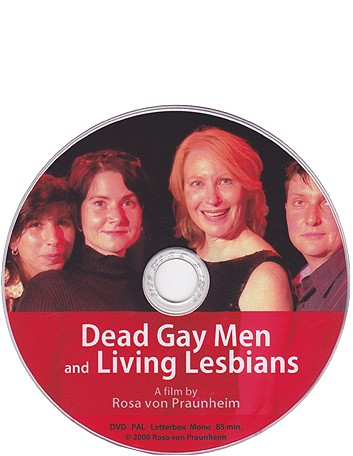 dead gay men shop