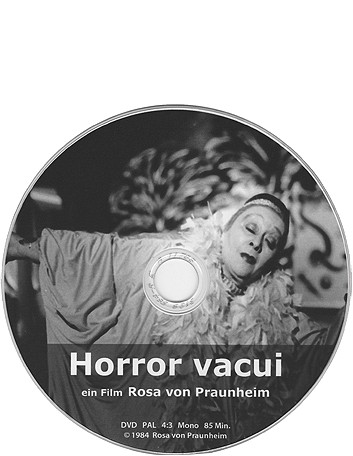 horror vacui shop