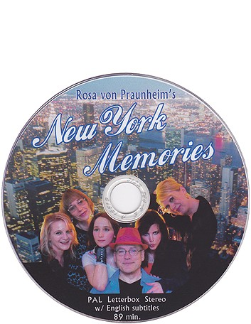 new york memories shop