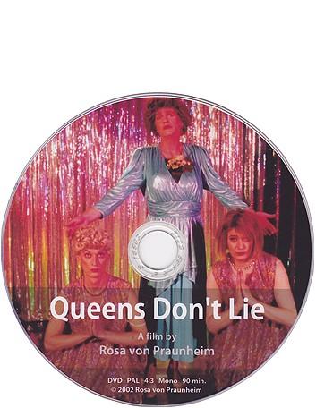 queens dont lie