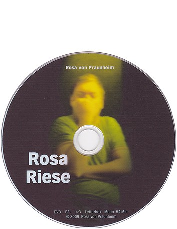 rosa riese shop
