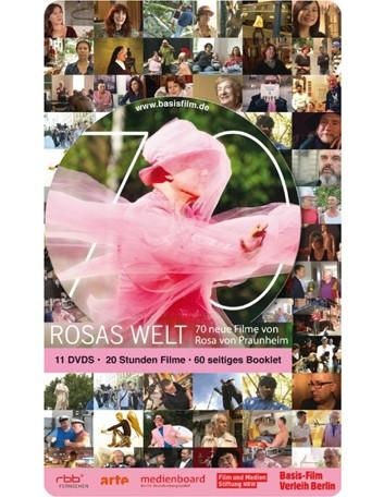 rosas welt shop