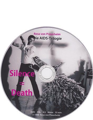 silence death shop