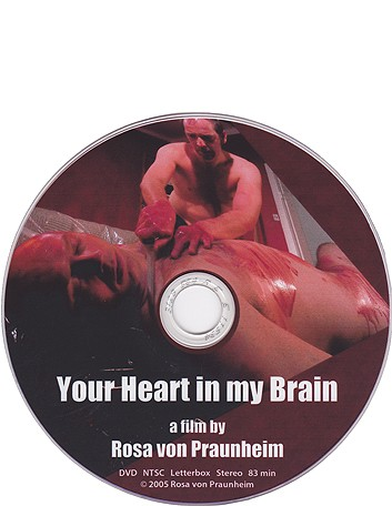 your heart in my brain shop